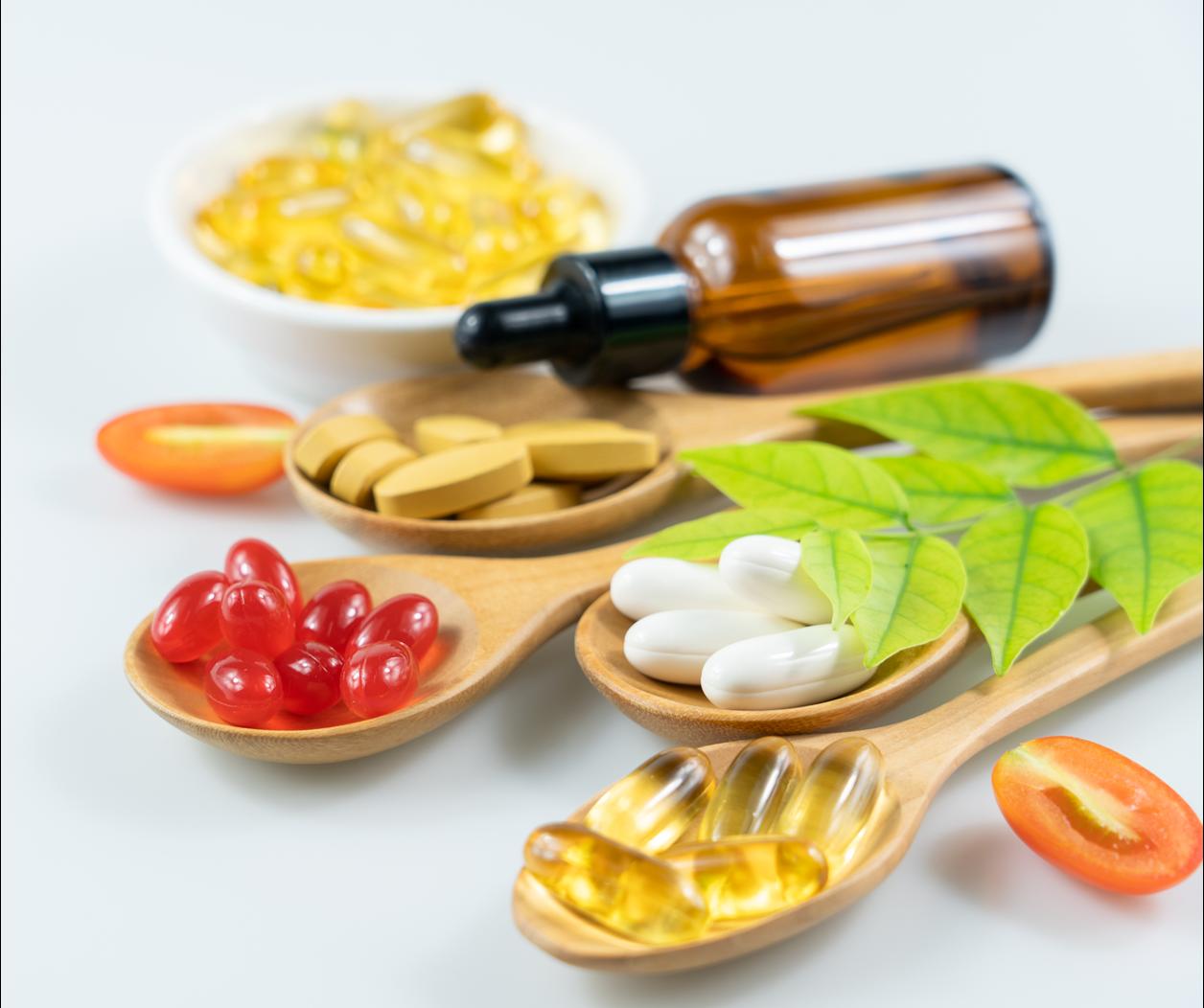 nutraceutici in oncologia