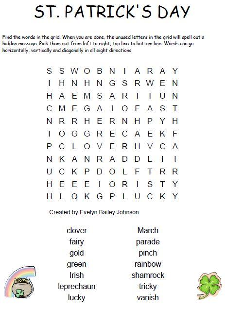 crossword-wordsearch