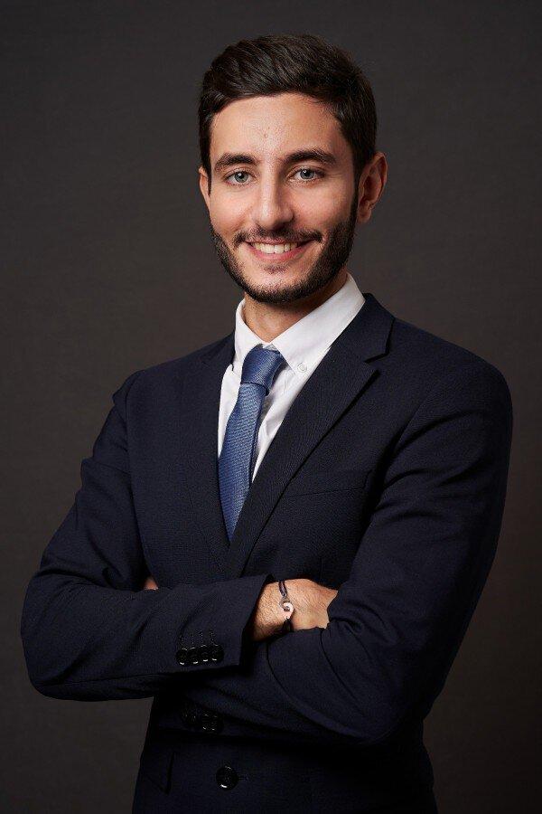 Jordan Ahnou