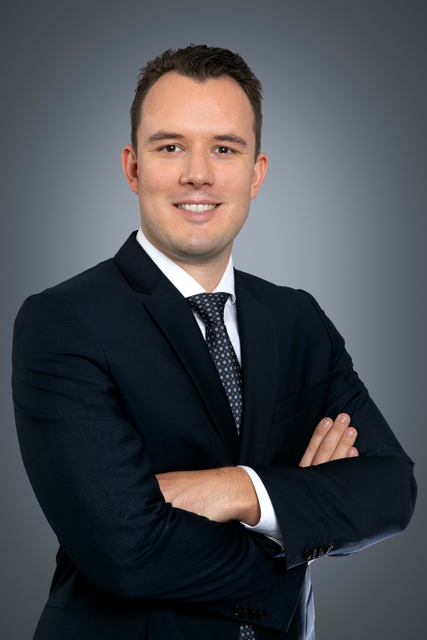 Florian Zingraff