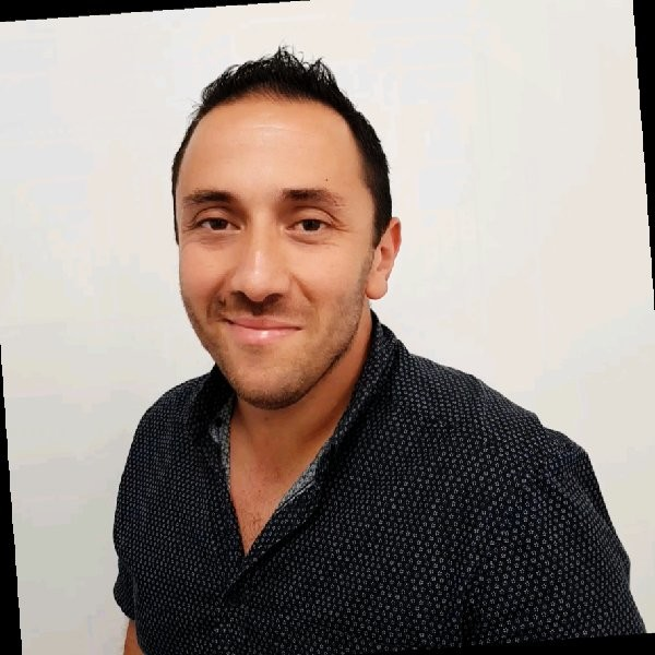 Mike Jiritan