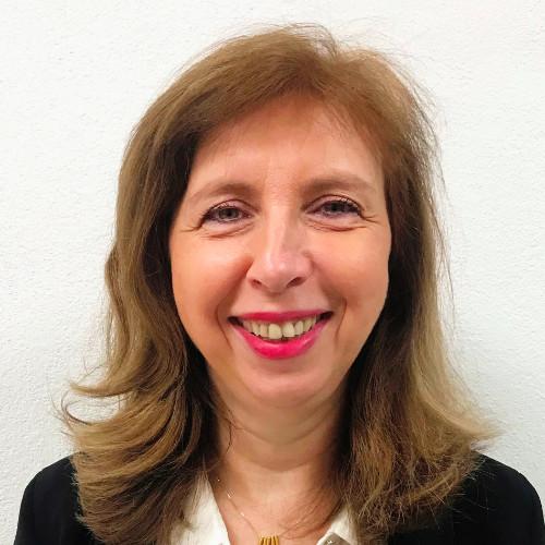 Murielle PAULIN