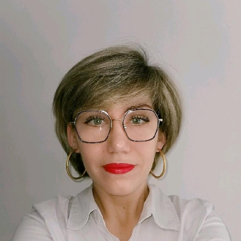 Aude Marie Bouteiller