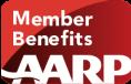 AARP Member Logo