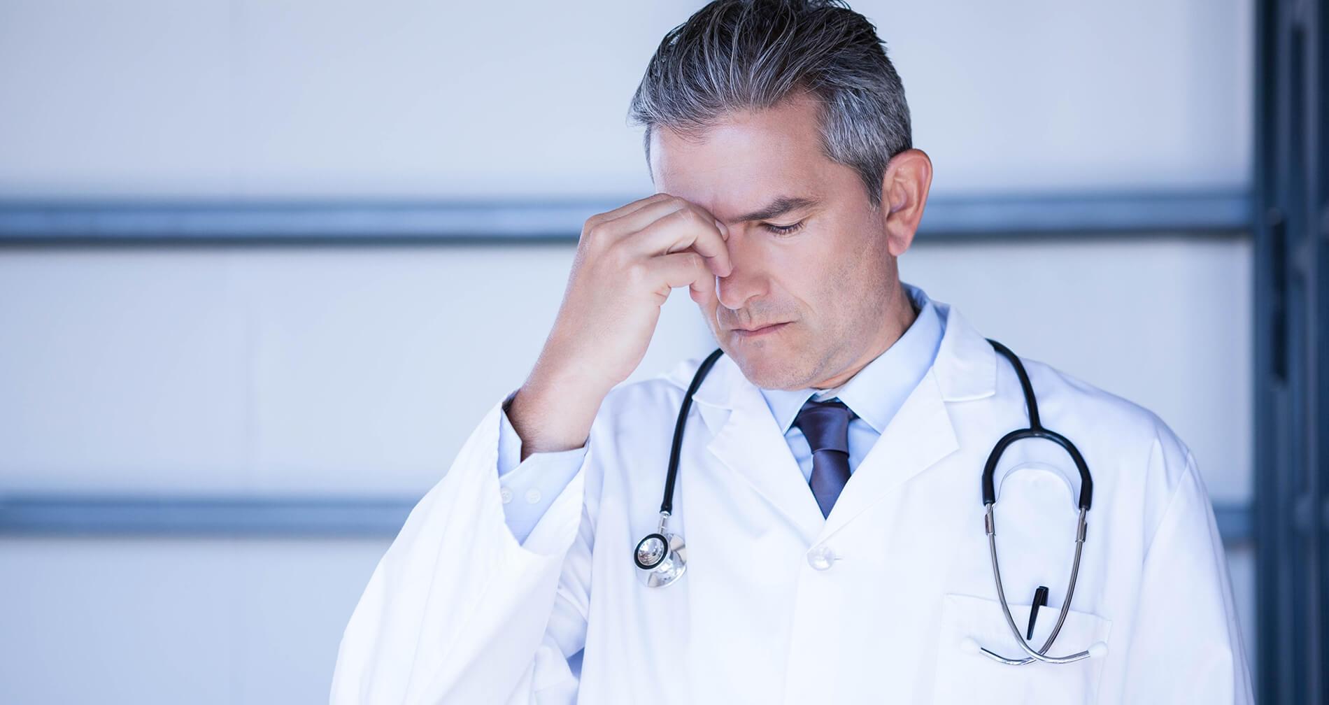 medical malpractice doctor
