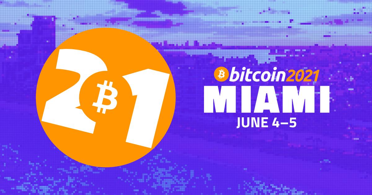 conferenza bitcoin ciclo di mercato criptovaluta