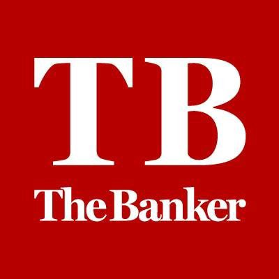 The banker logo