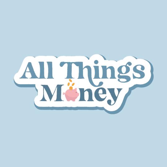 All Things Money Logo