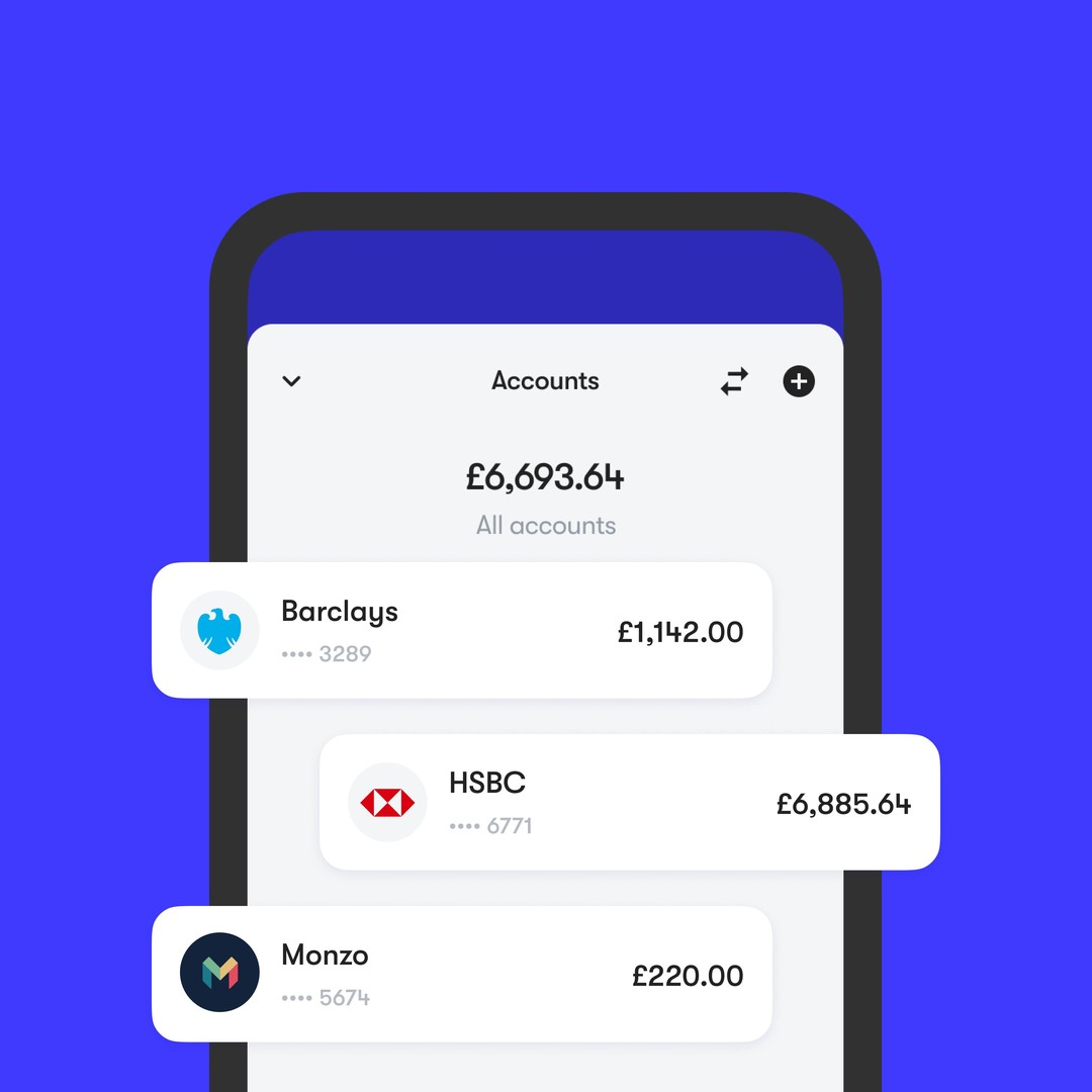 Money management just got a major upgrade. Say goodbye to flicking between countless banking apps. With Roqqett, you can see all your money in one place. 👀 � � Follow us for other exciting feature updates! #comingsoon 🚀