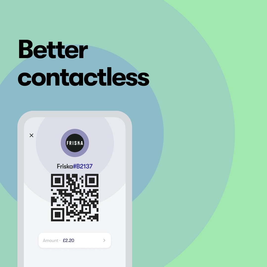 Not just contactless, better contactless. � � We've taken card machines out of the picture, so you can pay from over 2m away.� � You don't even need your wallet!� � #PayBetter with Roqqett, an app that's beautifully designed for today's world. 🚀