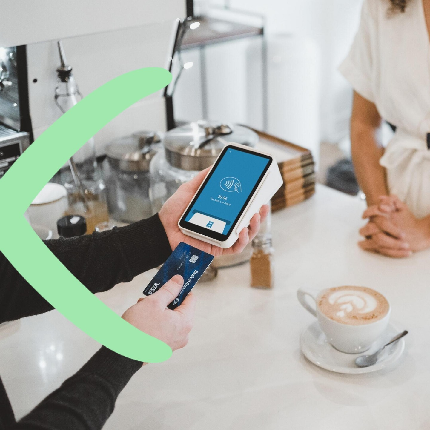 No need for a studio. No need for a salon. No need for a shop. Start making and taking payments wherever you are. � � All you need is your mobile. � � Join the #MobileMovement.