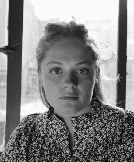Alexandra Hurst
