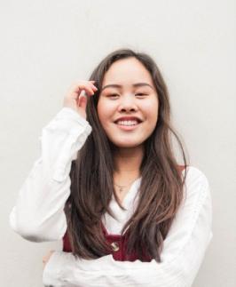 Joelle Phua