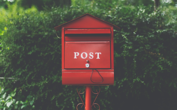 How to get a Post Office (PO) Box