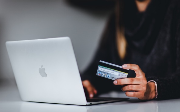 Online payment processors