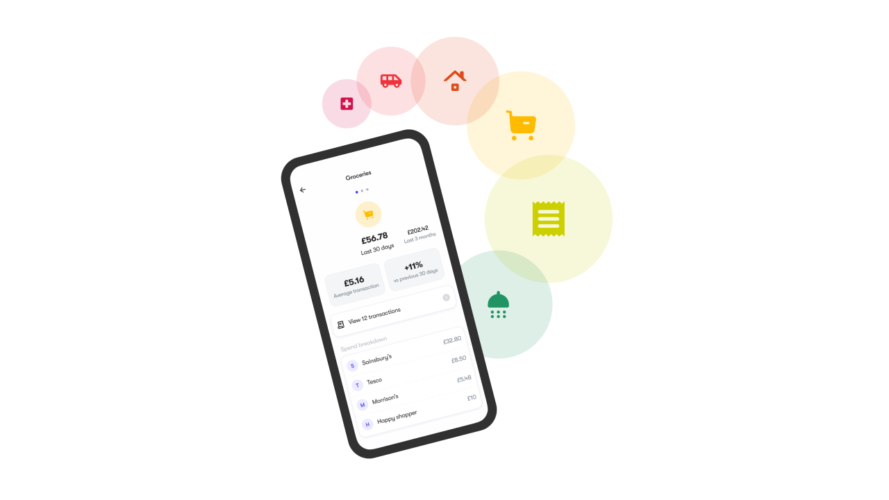 Money Insights: How to track your finances with Roqqett