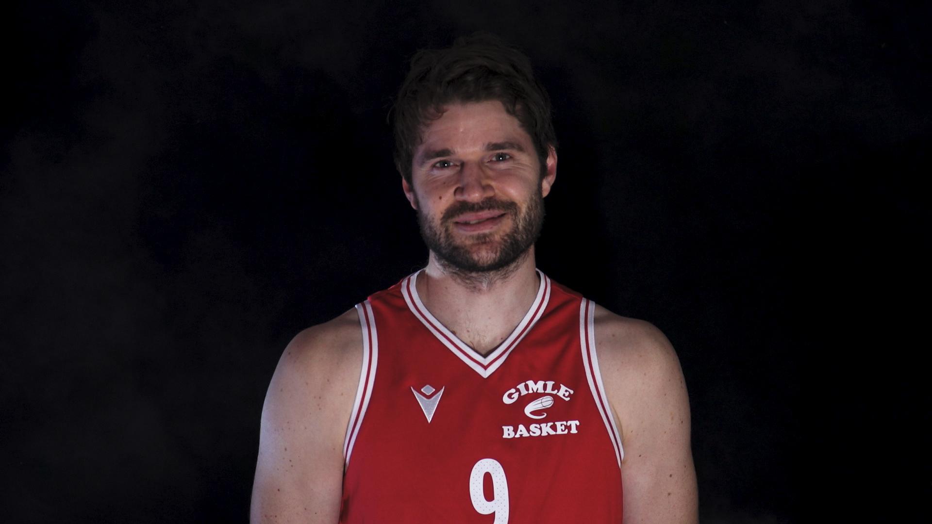 Søren Fjærestad