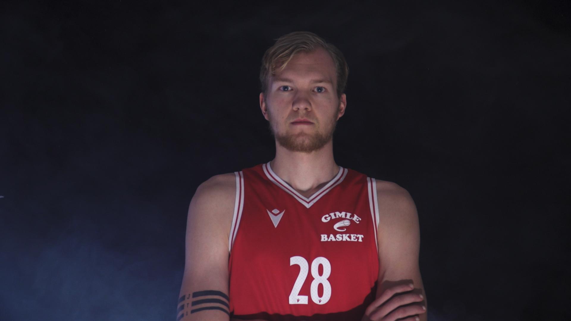 Simon Emil Kirkegaard Jensen