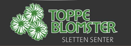 Toppe Blomster