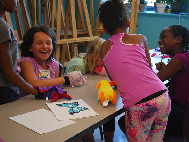 PAL After School Program and Summer Camp