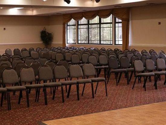 The Cartinal Ballroom