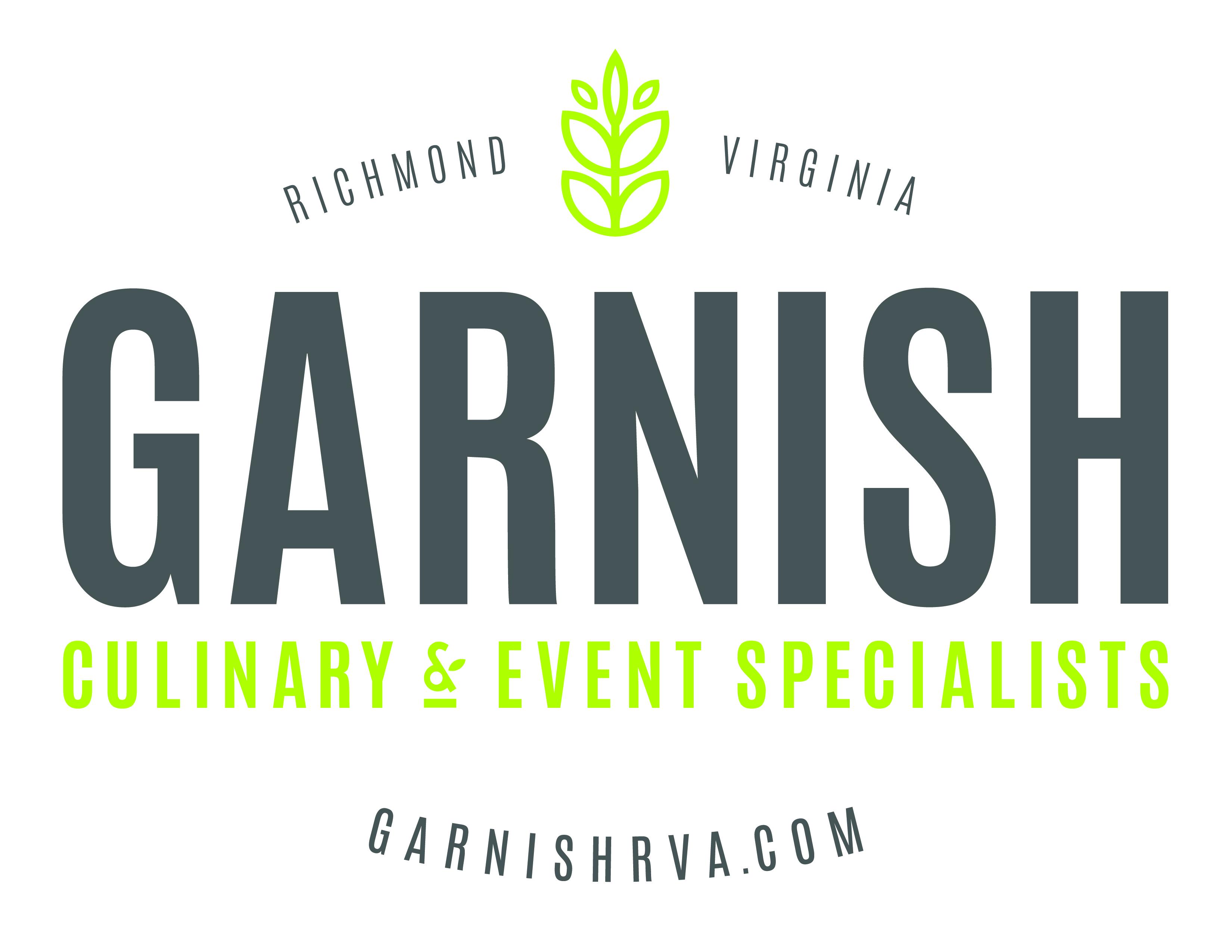 Garnish Culinary & Event Specialists