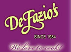 DeFazio's