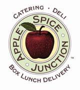Apple Spice Junction