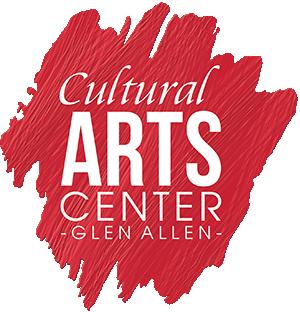 The Cultural Arts Center at Glen Allen Logo