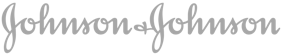 Logo of Johnson and Johnson, global FMCG corporation