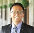 Lope Del Rosario Manuel, Jr. BA, LL.B., LL.M., LL.M, Vice President for Legal and Corporate Affairs, Frontiir