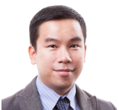 Thang Vu (Jacky), Director of Legal & Compliance, Liberty Insurance Limited