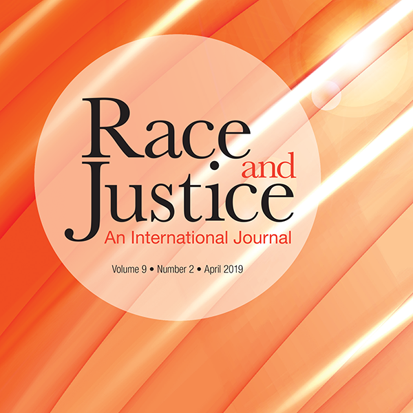 Criminal Justice Students' Perceptions and Awareness of Racism and Discrimination