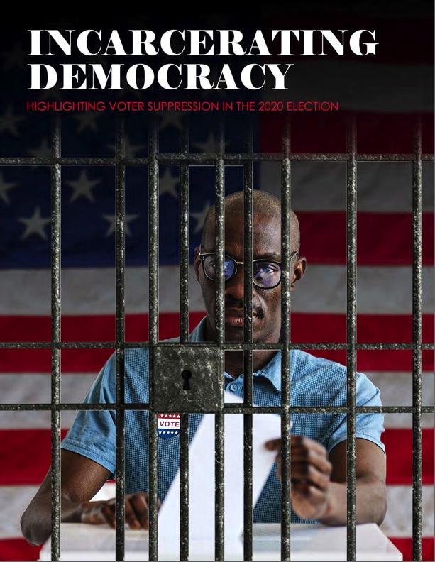 Incarcerating Democracy