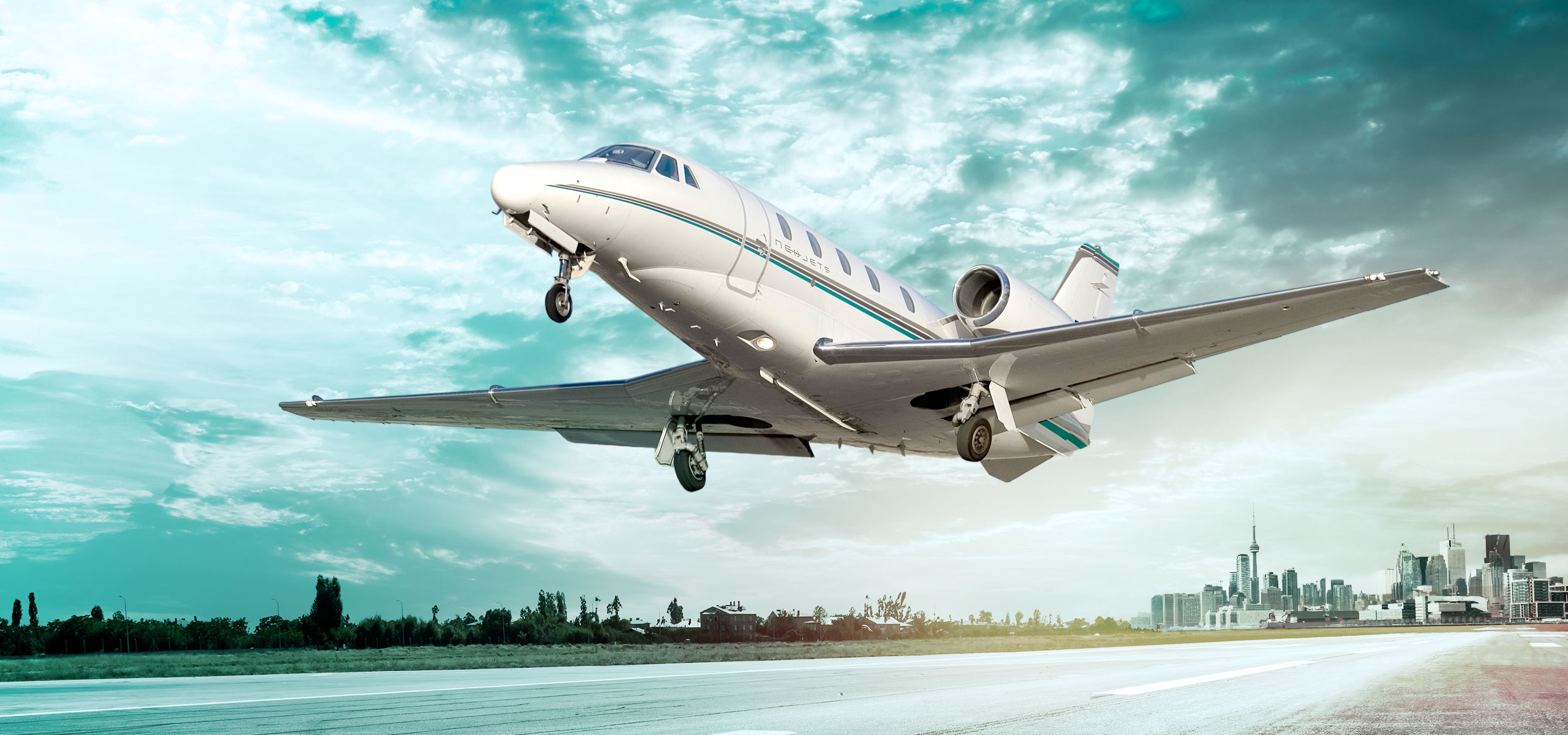 Super Light Jet