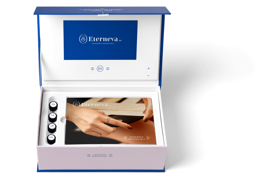 Eterneva Welcome Kit