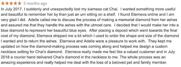 eterneva reviews