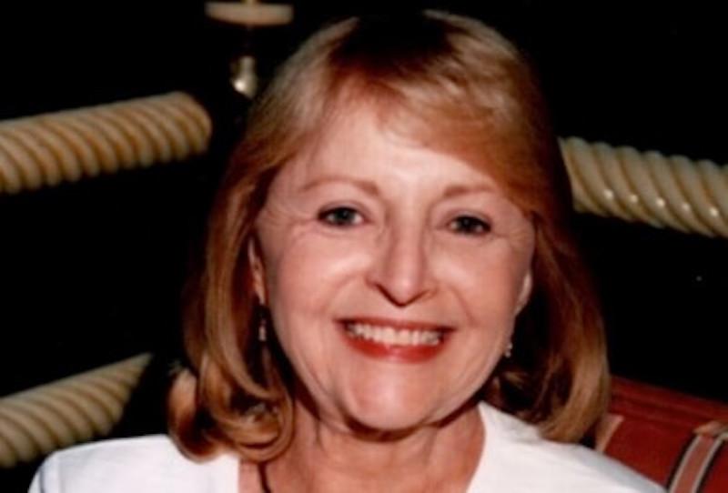 Diane Kirkland Roehrich