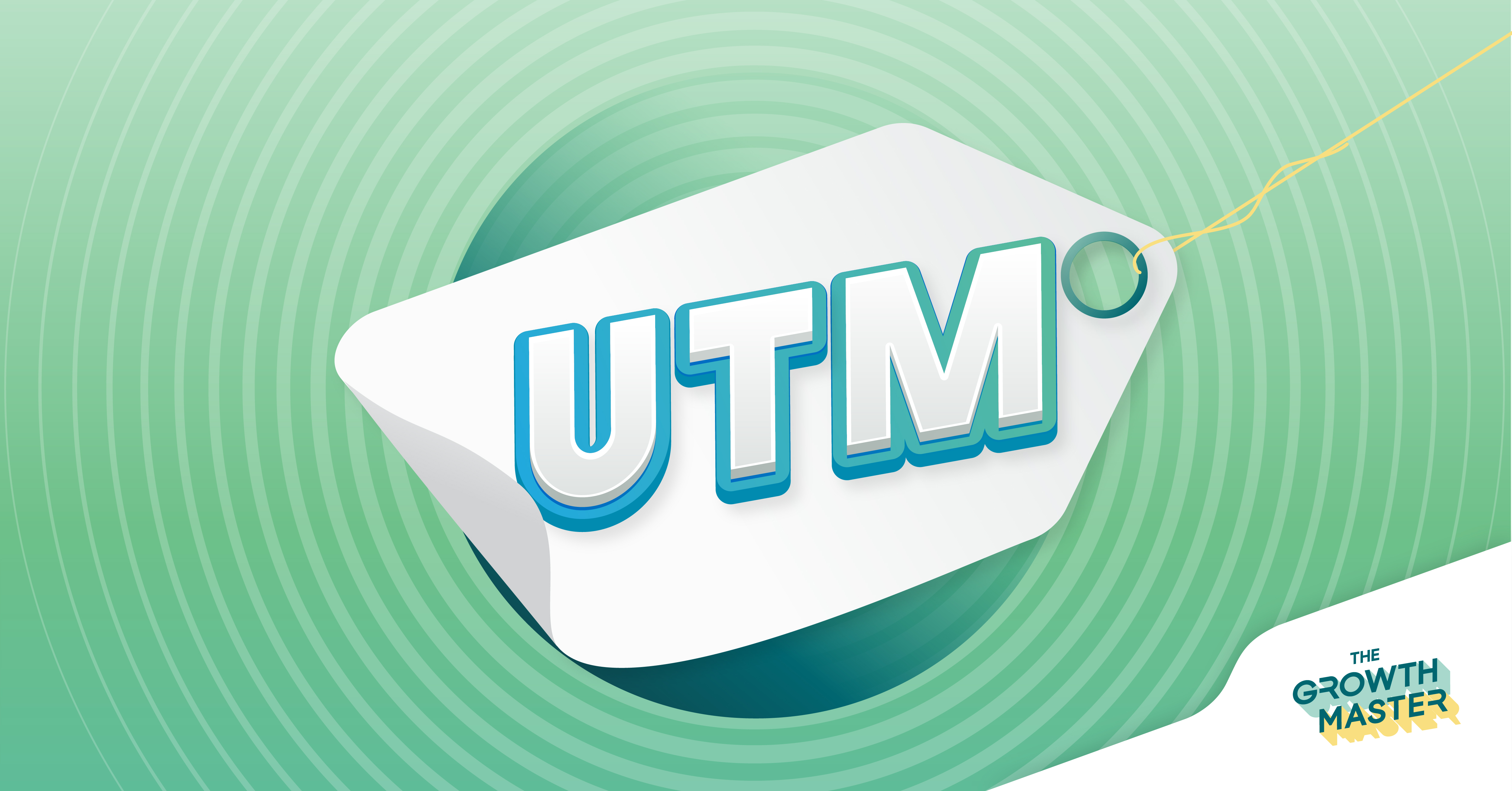 UTM Parameters Guide : วิธีการติดตาม Traffic และวิเคราะห์พฤติกรรมของลูกค้าด้วยการใช้ UTM