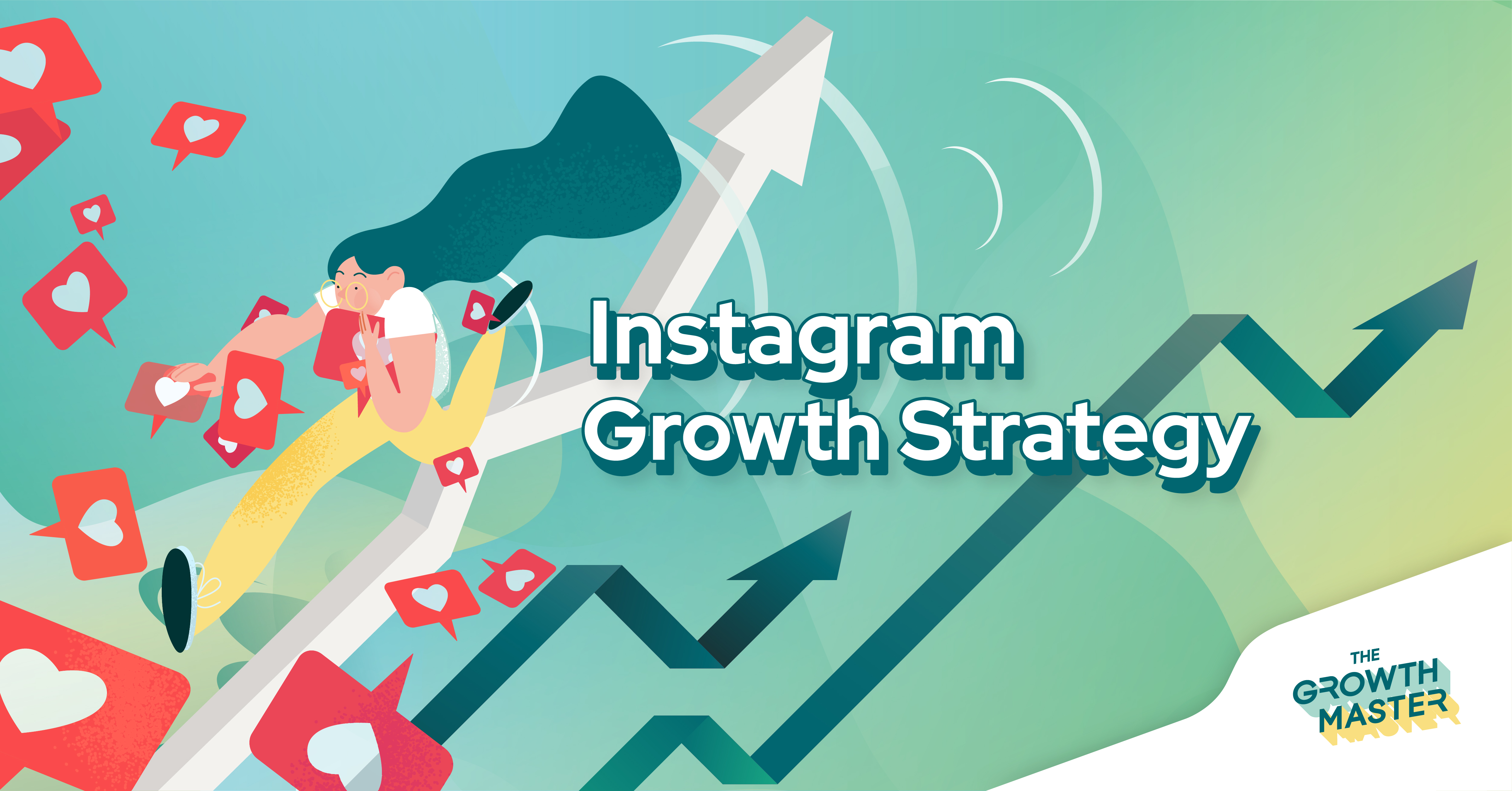 Instagram Growth Strategy : ตัวอย่างกลยุทธ์การเพิ่มยอด Followers บน Instagram