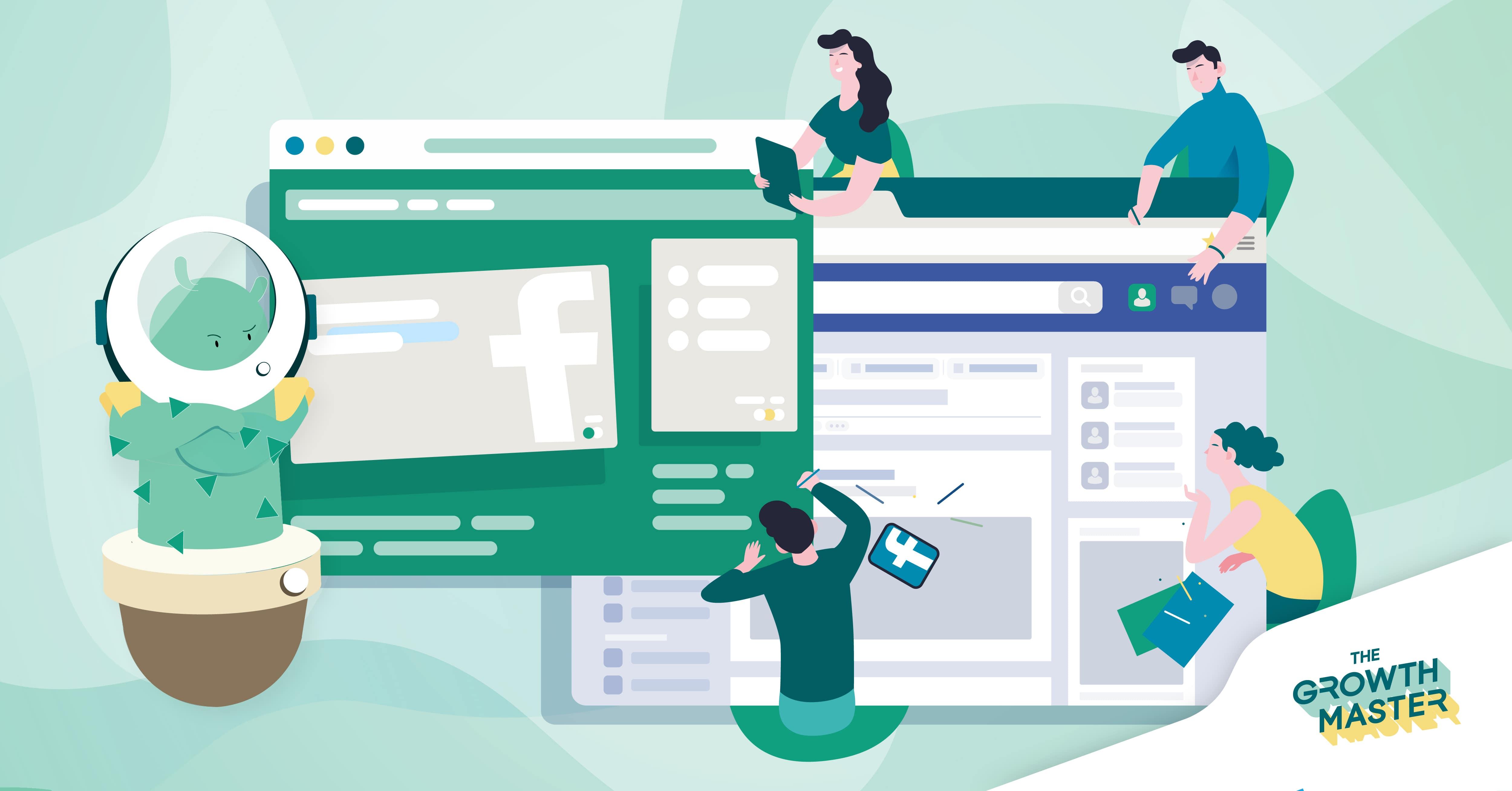สร้าง Landing Page สำหรับ Facebook Ads Campaign อย่างไร ให้ธุรกิจได้ Leads เพิ่มขึ้น