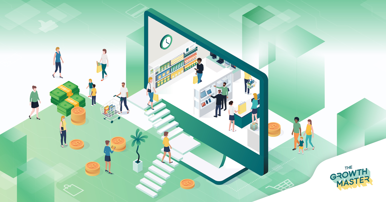 ทำความรู้จักกับ Online Prospects ว่าที่ลูกค้าในโลกออนไลน์