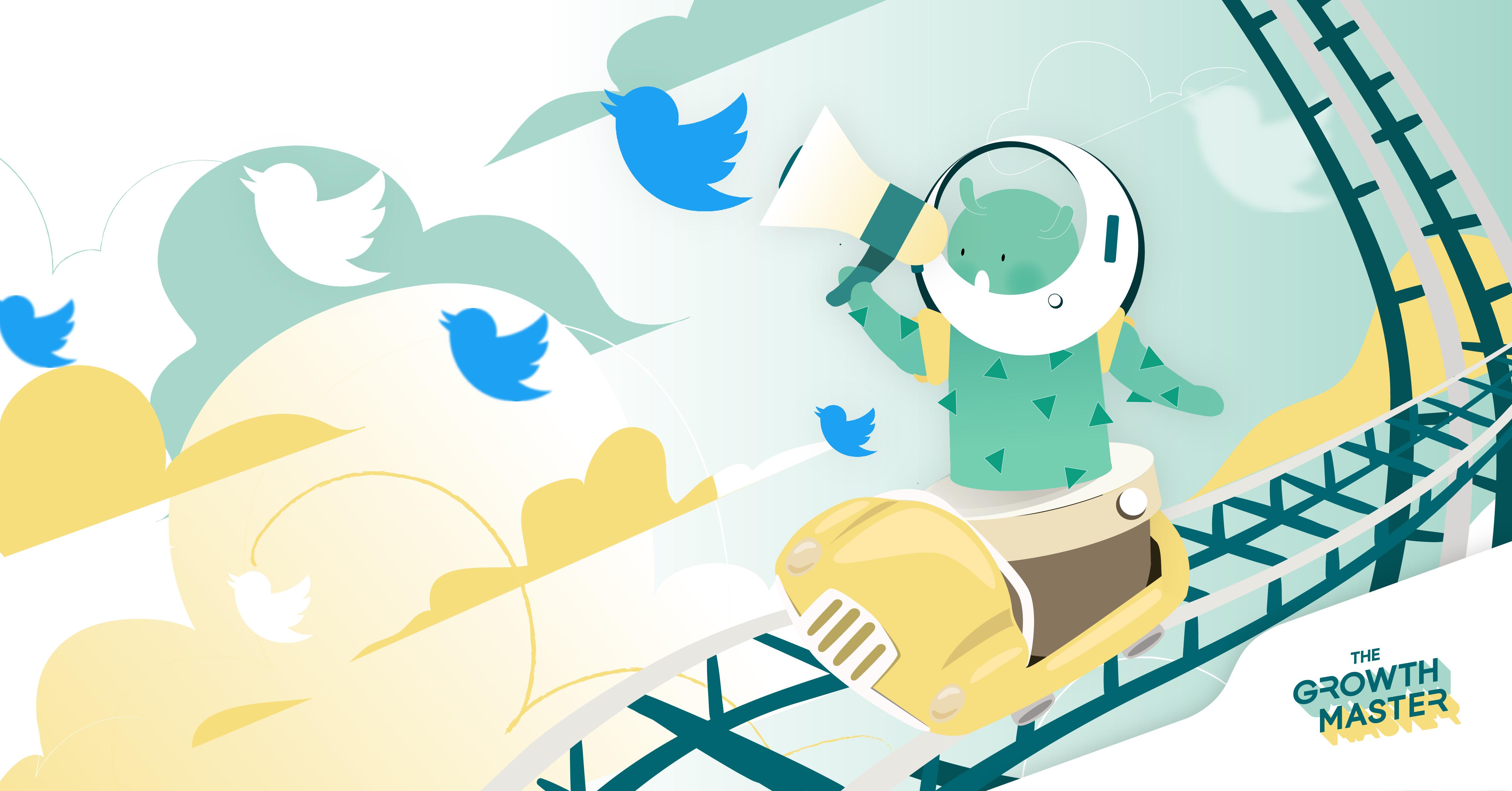 Twitter Ads 101 : เริ่มต้นการทำโฆษณาบน Twitter พร้อมเทคนิคการใช้งาน เพื่อสร้างประโยชน์ให้ธุรกิจ