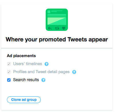 โฆษณาบน twitter ยังไง