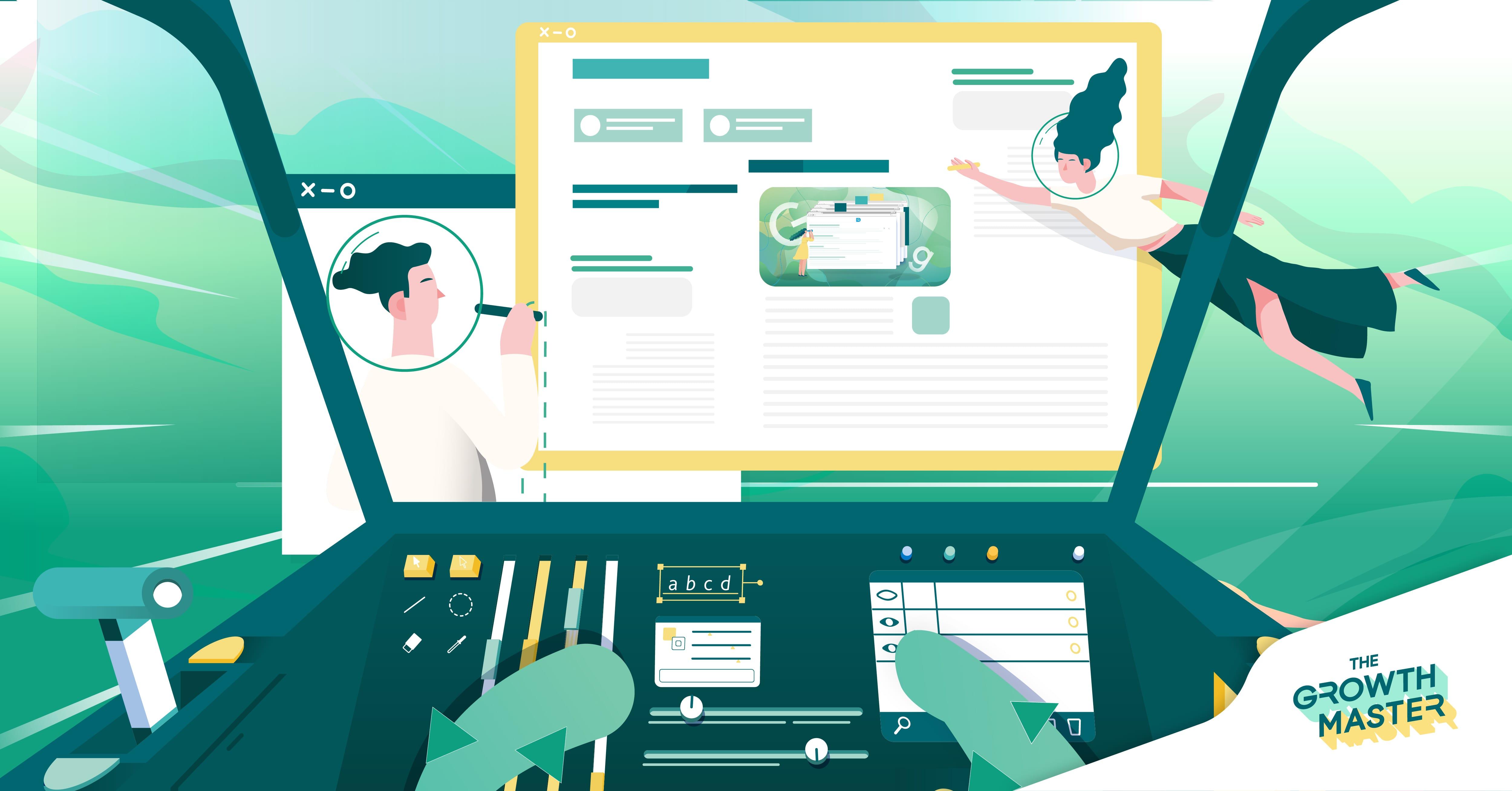 Original Content คืออะไร ? แชร์เทคนิคเริ่มสร้างบทความแบบ Original Content อย่างมีคุณภาพ
