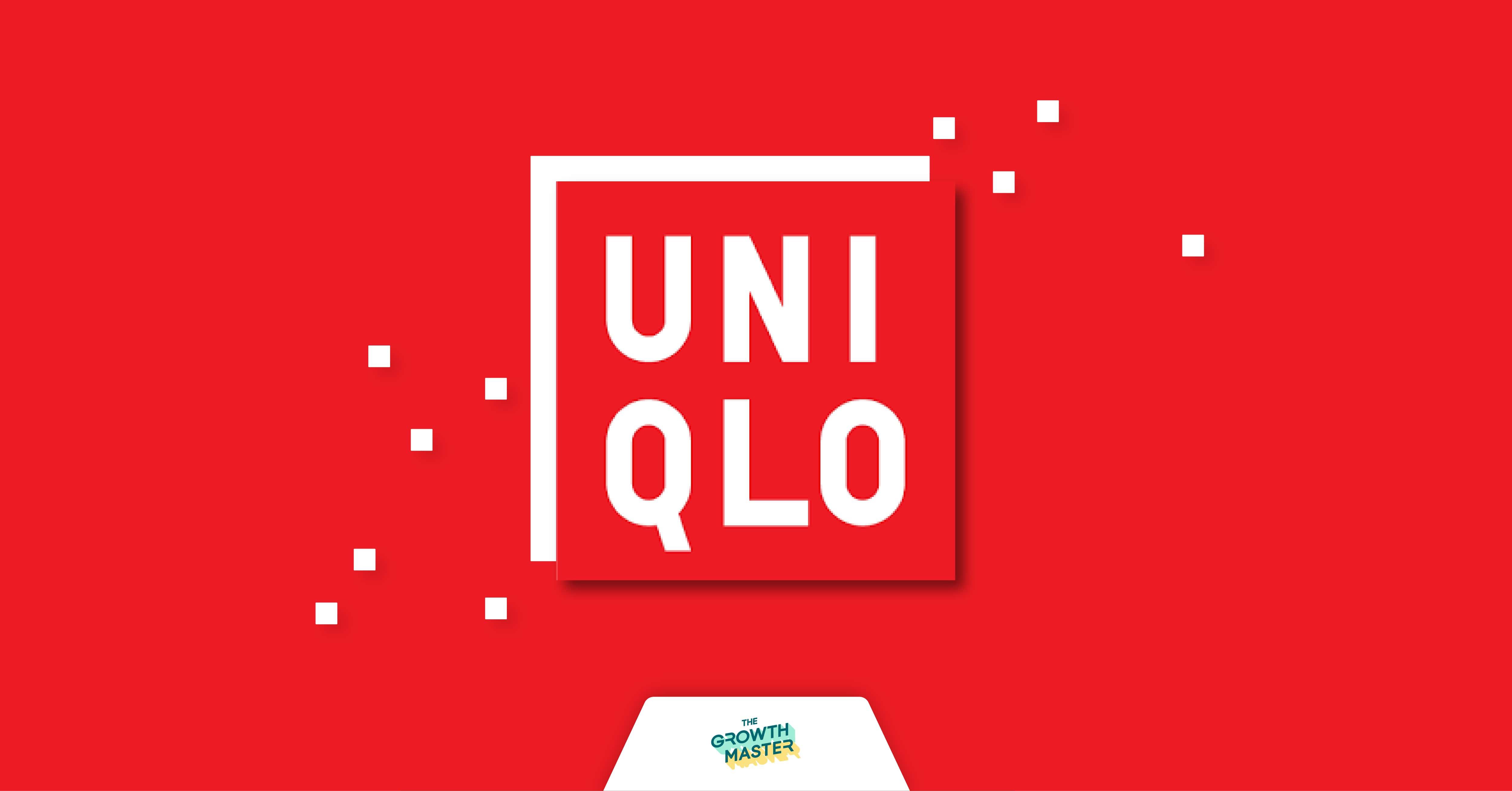 CASE STUDY : Uniqlo แบรนด์เสื้อผ้าชื่อดังสัญชาติญี่ปุ่น กวาดรายได้ 2.33 ล้านล้านเยนในปีล่าสุด