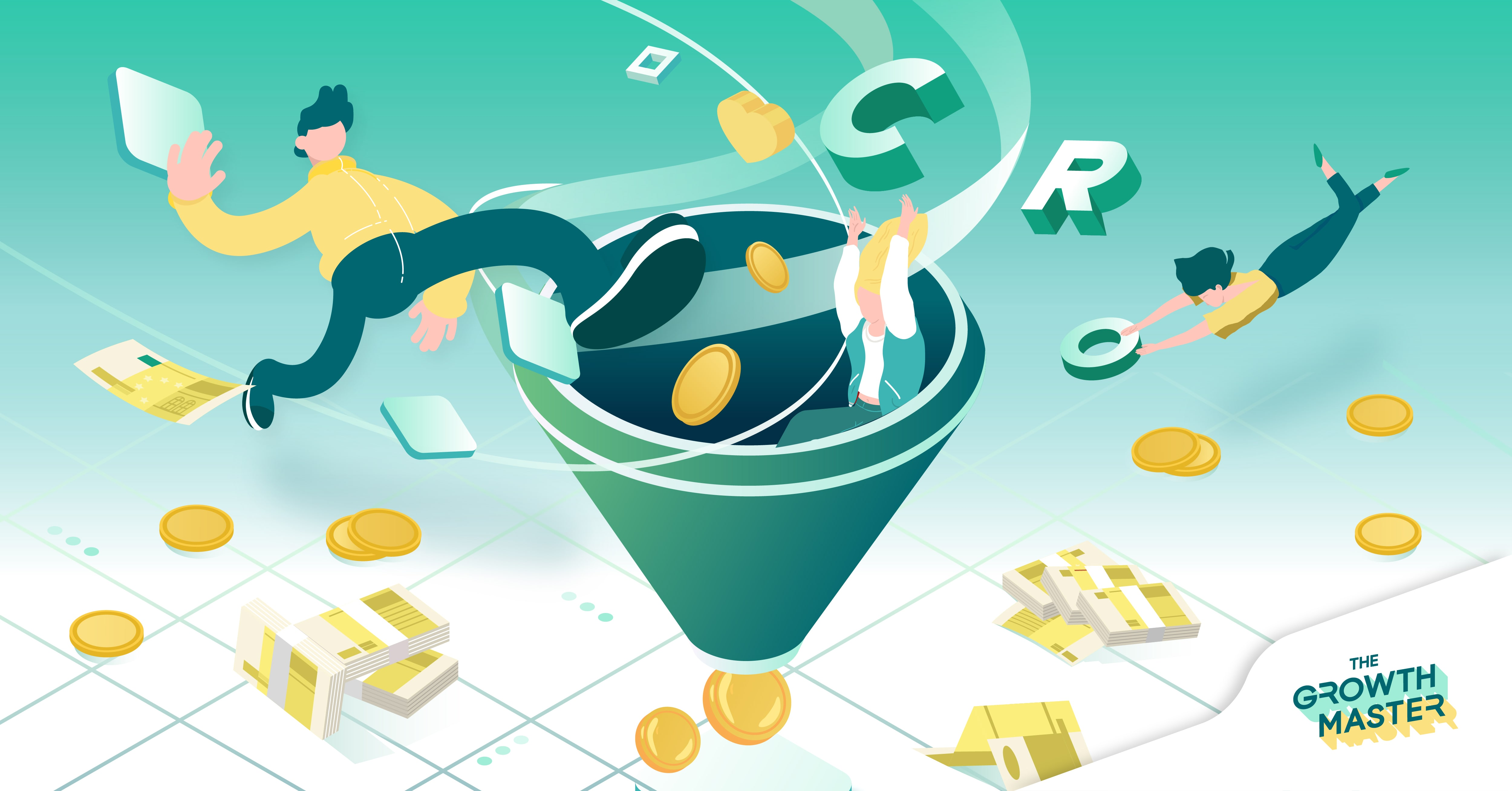 CRO Guide : รวมเทคนิคการทำ CRO ให้ธุรกิจออนไลน์ของคุณได้ลูกค้ามากขึ้น (แบบที่คุณทำได้ทันที)