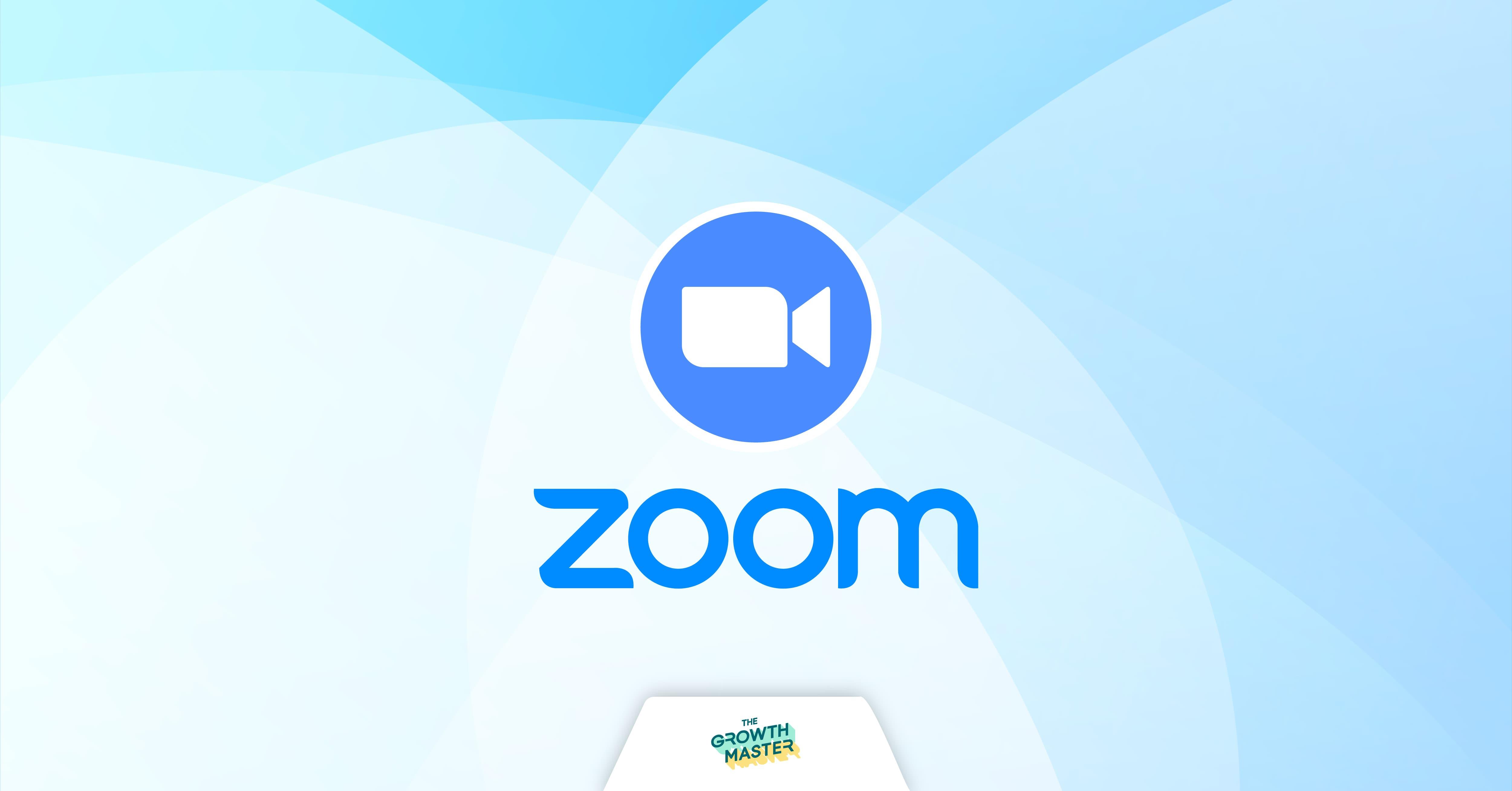 CASE STUDY : ลดความห่างไกลด้วย Zoom บริษัทที่เติบโตแบบพุ่งทะยานภายในเวลาไม่ถึง 10 ปี
