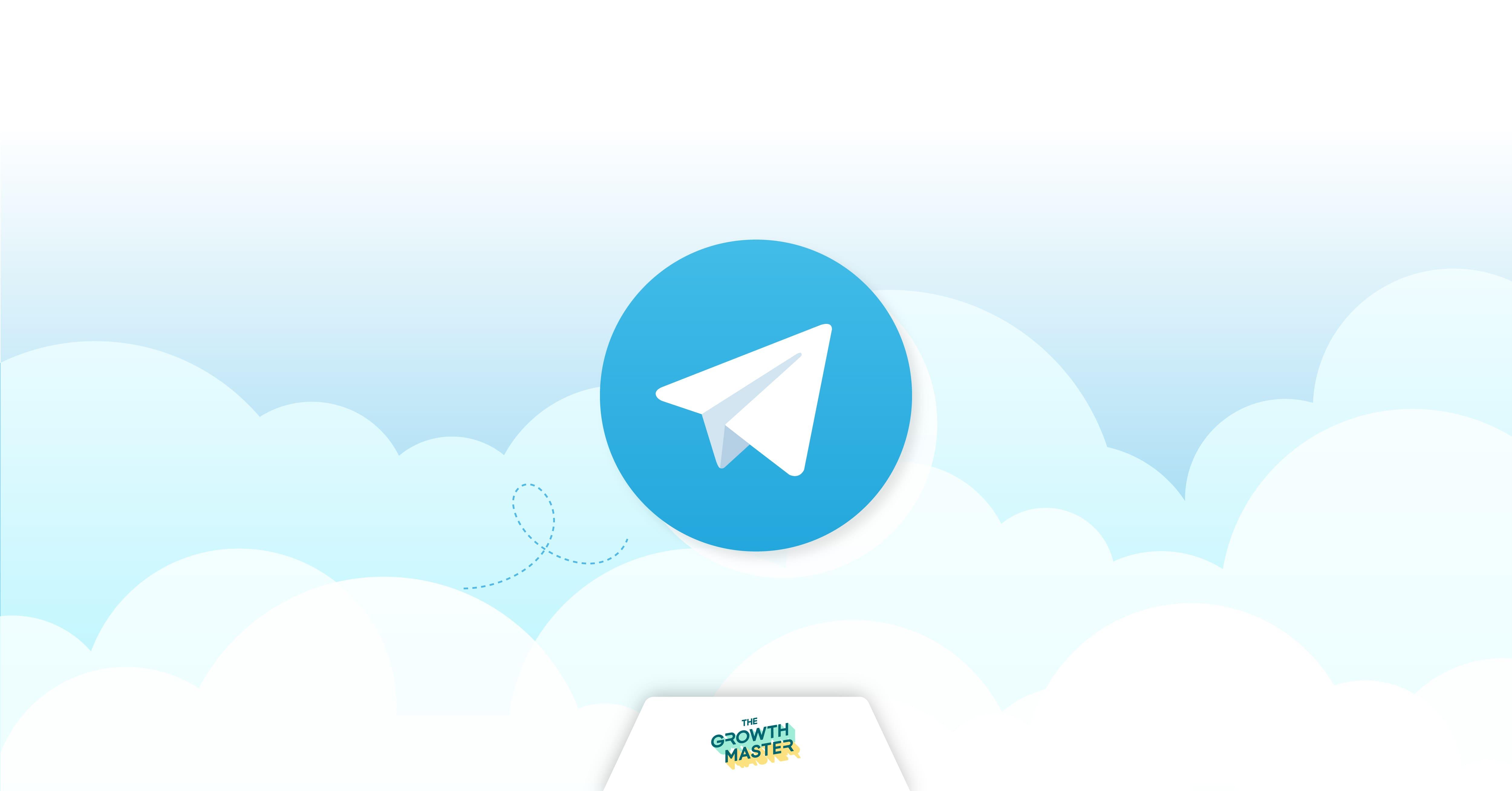 CASE STUDY : Telegram แอปพลิเคชันที่ระบบความปลอดภัยสูงจนรัฐบาลรัสเซียต้องยอมแพ้ !