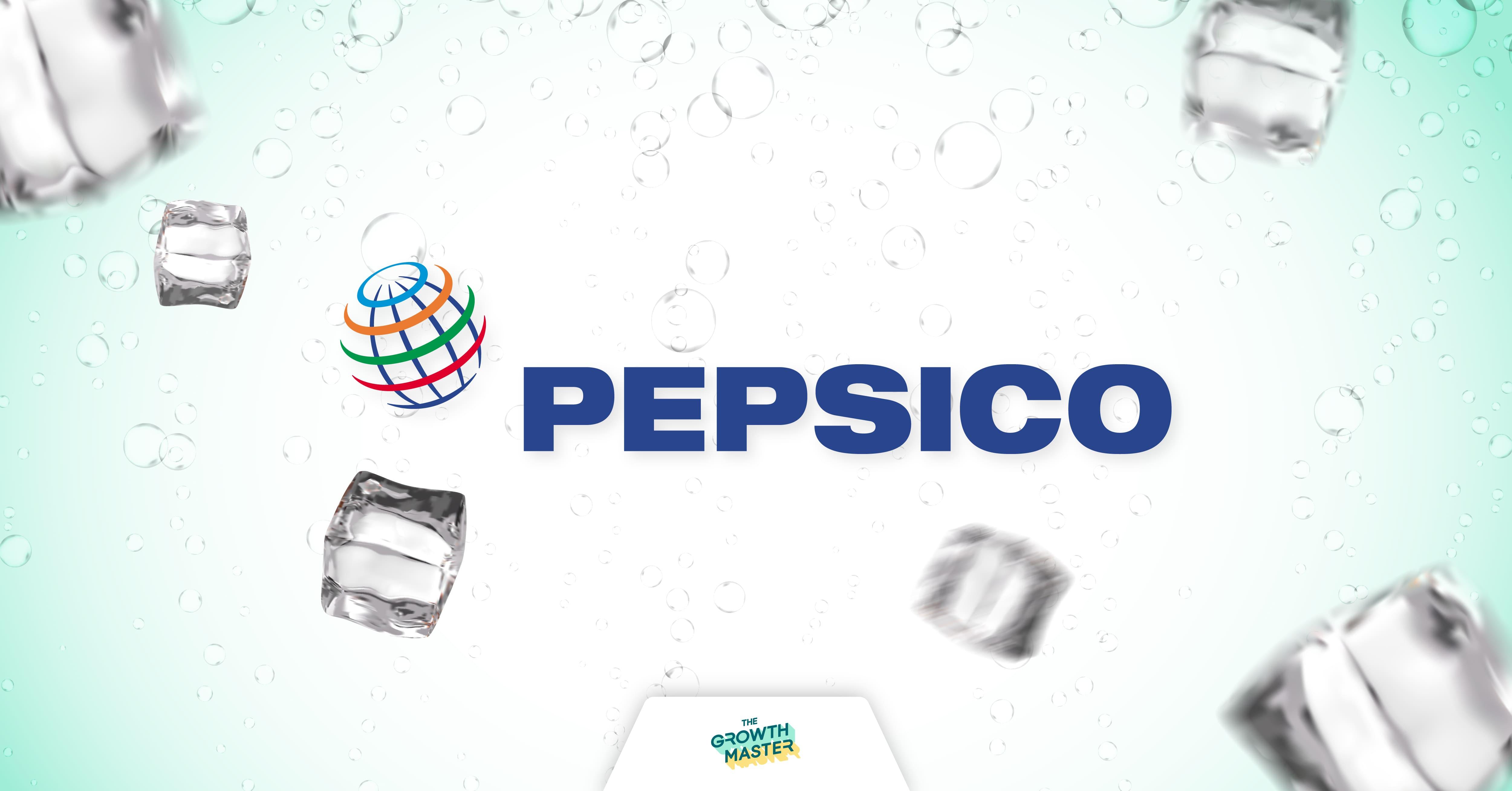 CASE STUDY : PepsiCo กับกลยุทธ์ความซ่าทางการตลาดที่ไม่เจือจางไปจากใจลูกค้า